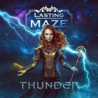 Lasting Maze - Thunder