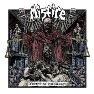 Misfire - Sympathy For The Ignorant