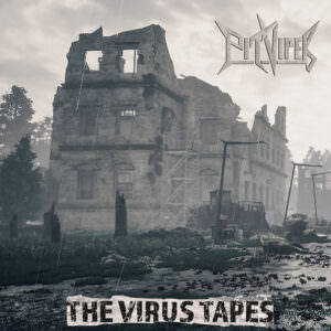 Pit Viper - The Virus Tapes