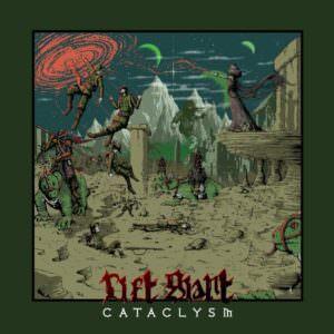 Rift Giant - Cataclysm