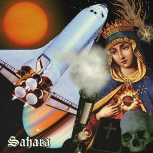 Sahara - II