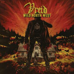 Vreid - Wild North West
