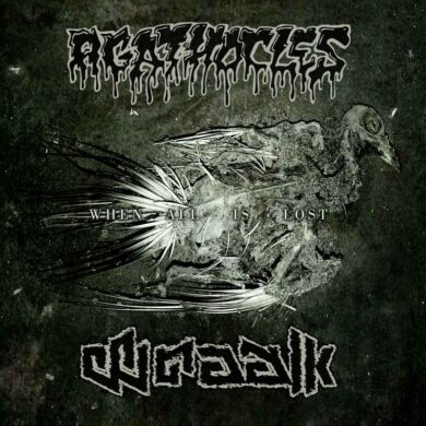 Agathocles / Wraak – When All Is Lost