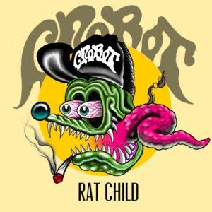 Crobot - Rat Child