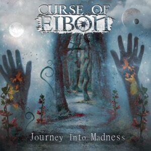 Curse Of Eibon - Journey Into Madness