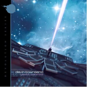 Devin Townsend - Devolution Series #2 – Galactic Quarantine