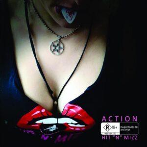 Hit 'n' Mizz - Action