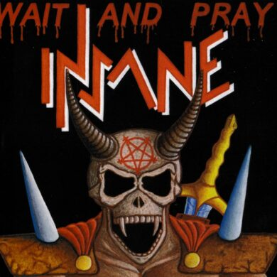 Insane - Wait And Pray