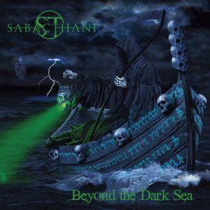 Sabacthani - Beyond The Dark Sea