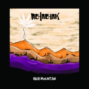 Achachak - High Mountain