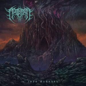 Apogean - Into Madness