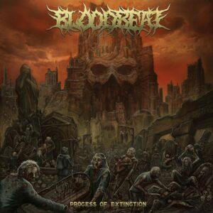 Bloodbeat - Process of Extinction