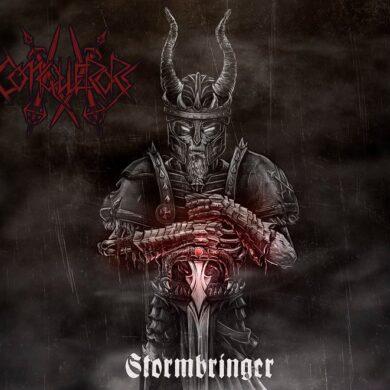 Conquerors - Stormbringer