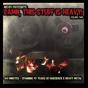 Damn, This Stuff Is Heavy! - Vol. 2
