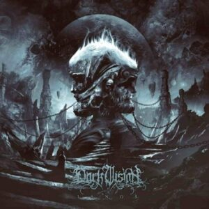 Dark Vision - Ianos