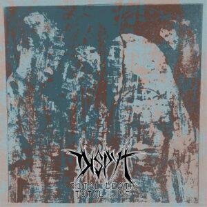 Dispyt - Total Death - Total Live