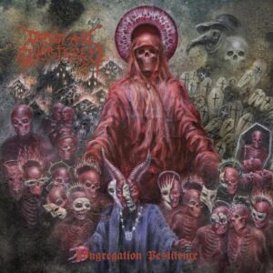 Drawn And Quartered - Congregation Pestilence