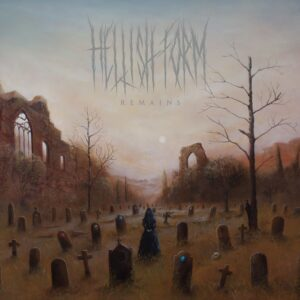 Hellish Form - Remains