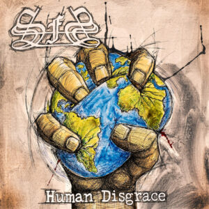 Human Disgrace - Searching For Serenity