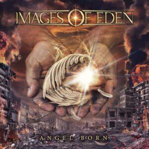 Images Of Eden - Angel Born