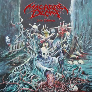 Macabre Decay - Into Oblivion