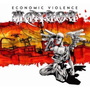 Mangog - Economic Violence