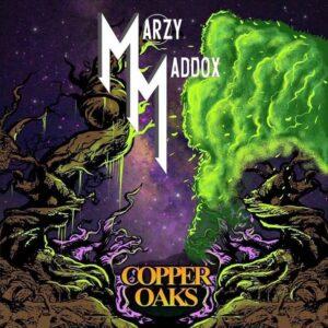 Marzy Maddox - Copper Oaks