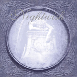 Nightwish - Once (Remastered)