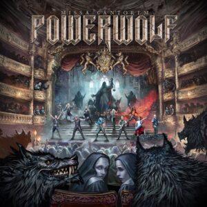Powerwolf - Missa Cantorem (Bonus Album)