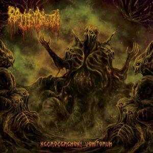 Rottenbroth - Necroceremony Vomitorum