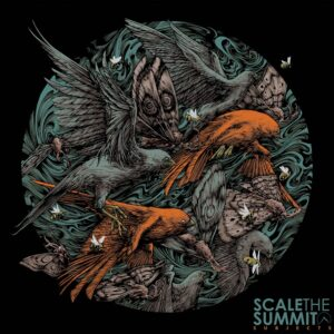 Scale The Summit - Subjects
