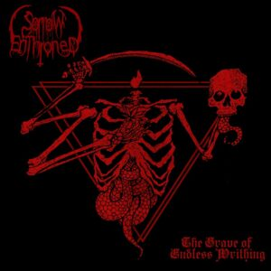 Sorrow Enthroned - The Grave Of Endless Writhing