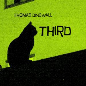 Thomas Dingwall - Third