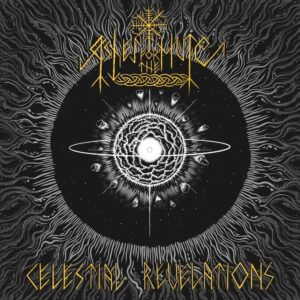 Ashes For The Mute - Celestial Revelations