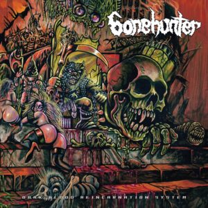 Bonehunter - Dark Blood Reincarnation System