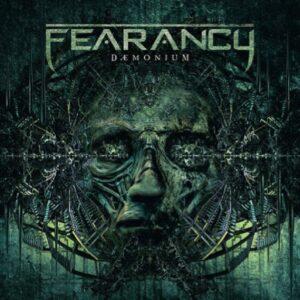 Fearancy - Dæmonium