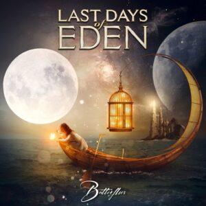 Last Days Of Eden - Butterfly