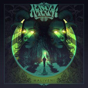 Rascal Whack - Maliveni