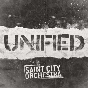 Saint City Orchestra - Unified