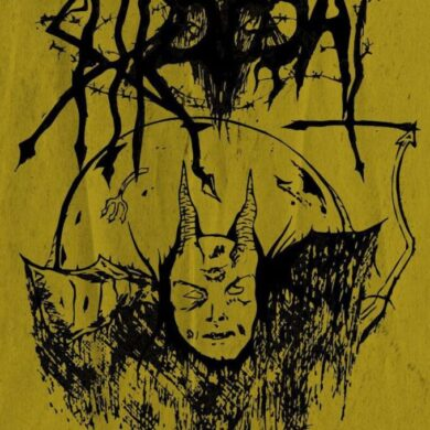 Schizogoat - War, Pestilence And Sacrifice