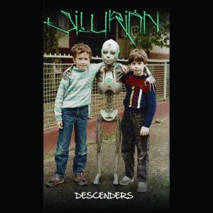 Silurian - Descenders