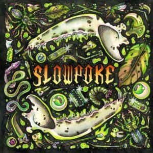 Slowpoke - Slowpoke