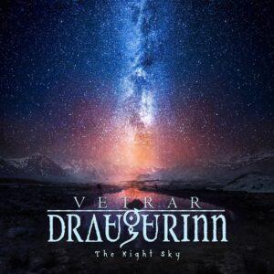 Vetrar Draugurinn - The Night Sky