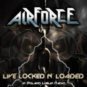 Airforce - Live Locked N' Loaded In Poland Lublin Radio