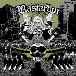 Bastarður - Satans Loss Of Son