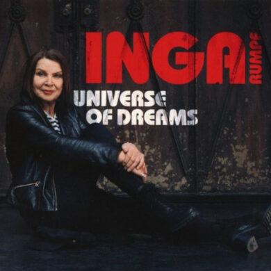Inga Rumpf – Universe Of Dreams + Hidden Tracks