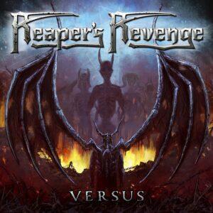 Reaper's Revenge - Versus