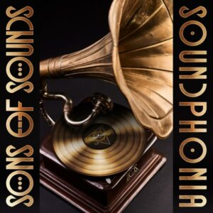 Sons Of Sounds - Soundphonia