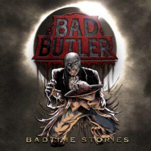 Bad Buttler - Badtime Stories
