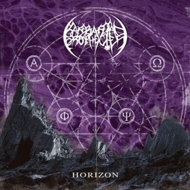 Barbarian Prophecies - Horizon